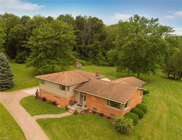 302 Springcrest Drive, Bath, OH 44333 (MLS #4106628) :: RE/MAX Edge Realty