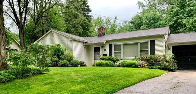 81 Olive Street, Chagrin Falls, OH 44022 (MLS #4106670) :: RE/MAX Edge Realty