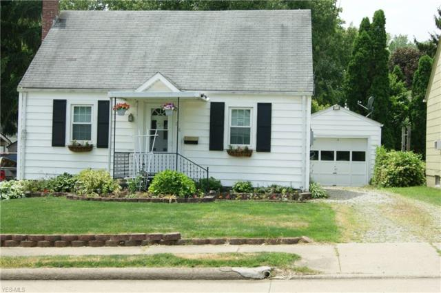 716 Washington Street, Wooster, OH 44691 (MLS #4106686) :: RE/MAX Edge Realty