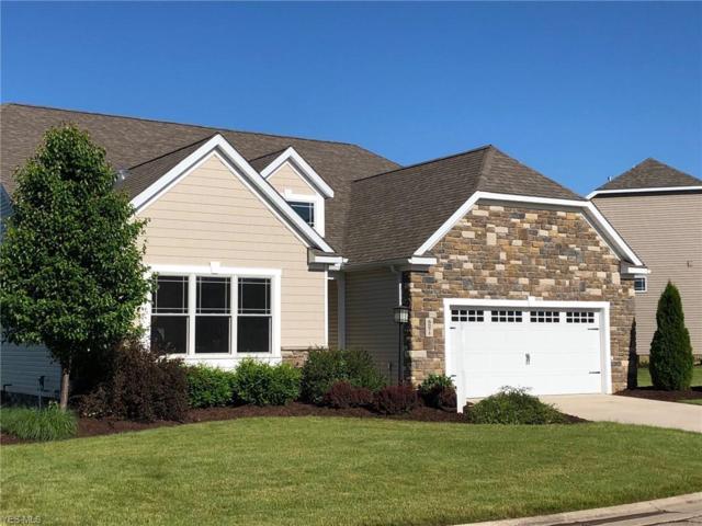 5271 Lake Vista Circle NW, Massillon, OH 44646 (MLS #4106737) :: RE/MAX Edge Realty
