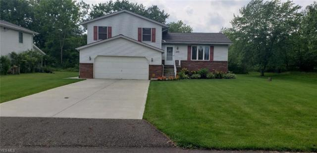 4675 Eastland Avenue, Louisville, OH 44641 (MLS #4106743) :: Tammy Grogan and Associates at Cutler Real Estate