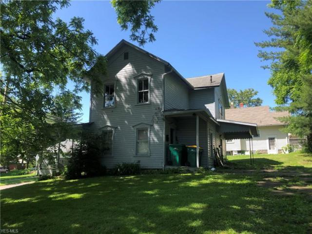 142 Prospect Street, Wooster, OH 44691 (MLS #4106776) :: RE/MAX Edge Realty