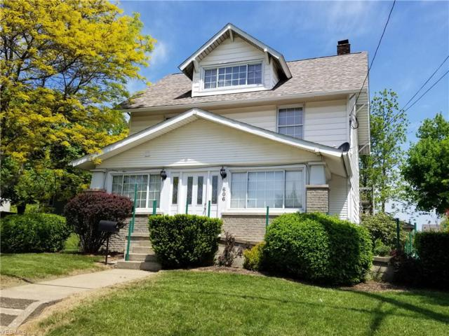606 E State Street, Alliance, OH 44601 (MLS #4106823) :: RE/MAX Edge Realty