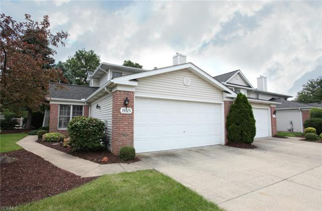 19305 Bradford Court, Strongsville, OH 44149 (MLS #4106829) :: RE/MAX Edge Realty