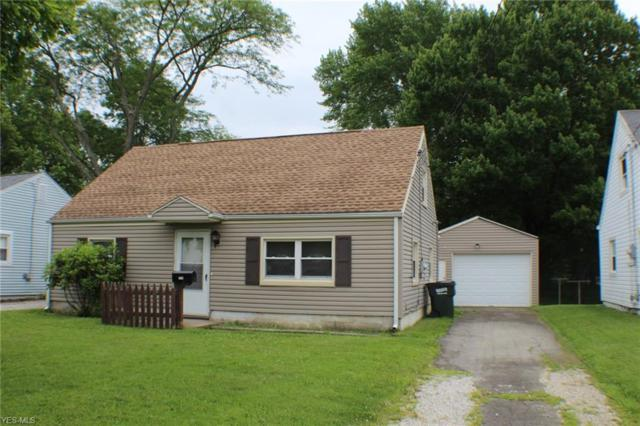 2424 Clark Avenue, Alliance, OH 44601 (MLS #4106877) :: RE/MAX Edge Realty