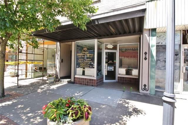 631 Main Street, Zanesville, OH 43701 (MLS #4106991) :: The Crockett Team, Howard Hanna