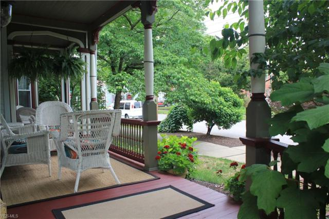 1033 Juliana Street, Parkersburg, WV 26101 (MLS #4107021) :: RE/MAX Valley Real Estate