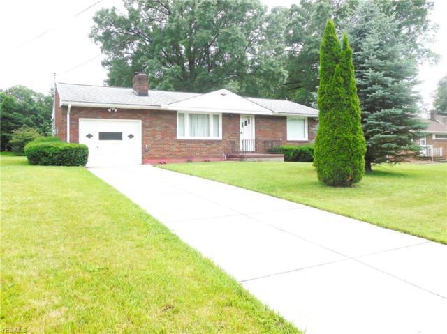 727 Annawan Lane, Boardman, OH 44512 (MLS #4107055) :: RE/MAX Valley Real Estate