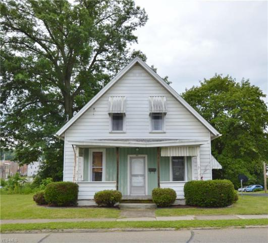 71 W Rebecca Street, East Palestine, OH 44413 (MLS #4107067) :: RE/MAX Valley Real Estate