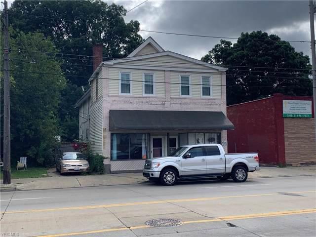 3489 W 105th Street, Cleveland, OH 44111 (MLS #4107080) :: The Crockett Team, Howard Hanna