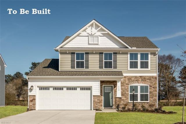 3884 Briarwood Street, Louisville, OH 44641 (MLS #4107095) :: Tammy Grogan and Associates at Cutler Real Estate