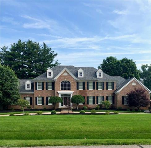 4821 Arbour Green Drive, Bath, OH 44333 (MLS #4107214) :: RE/MAX Edge Realty