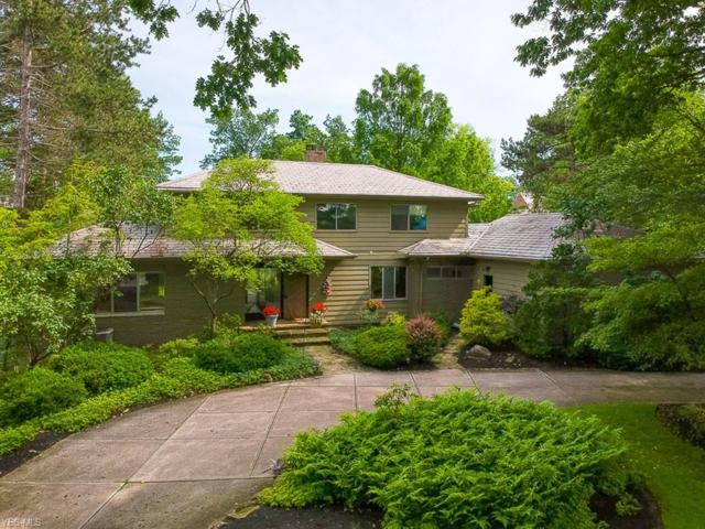 21049 Shaker Boulevard, Shaker Heights, OH 44122 (MLS #4107335) :: RE/MAX Valley Real Estate