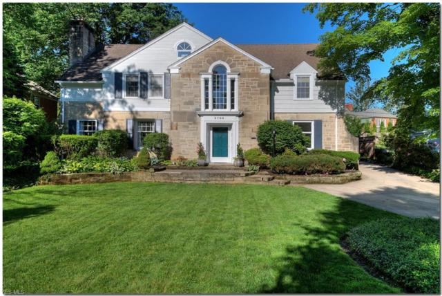 2700 Landon Road, Shaker Heights, OH 44122 (MLS #4107403) :: RE/MAX Edge Realty