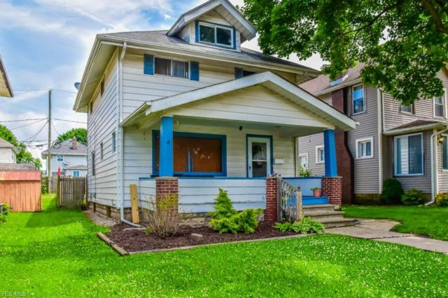628 Geiger Avenue SW, Massillon, OH 44647 (MLS #4107444) :: Tammy Grogan and Associates at Cutler Real Estate