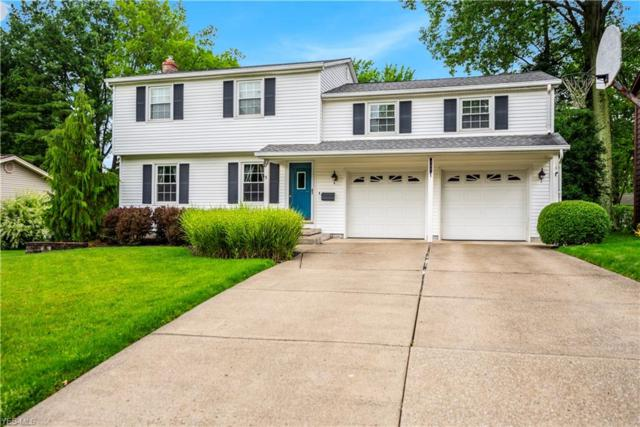744 Forest Ridge Drive, Boardman, OH 44512 (MLS #4107495) :: RE/MAX Valley Real Estate