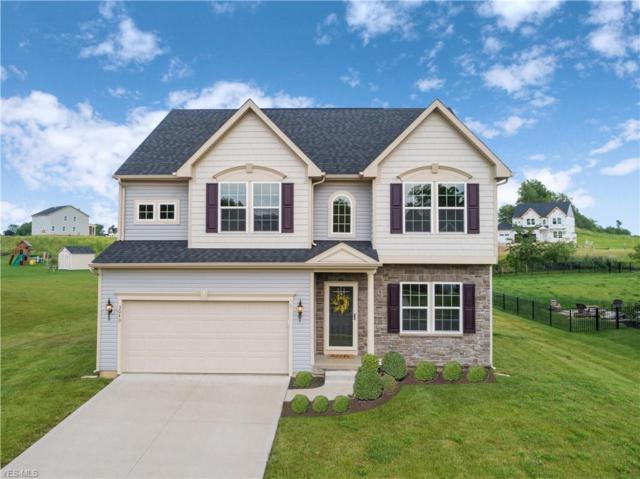 3040 Cloverhurst Street NE, Canton, OH 44721 (MLS #4107538) :: RE/MAX Edge Realty