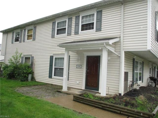 175 Ivy Hill Lane B-46, Medina, OH 44256 (MLS #4107589) :: RE/MAX Edge Realty