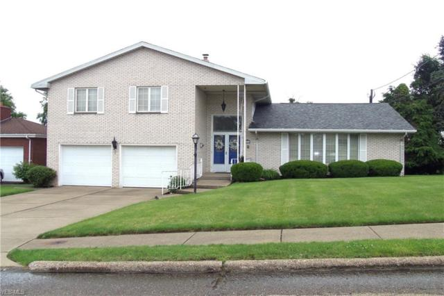 204 Greenlawn Boulevard, Weirton, WV 26062 (MLS #4107619) :: RE/MAX Trends Realty