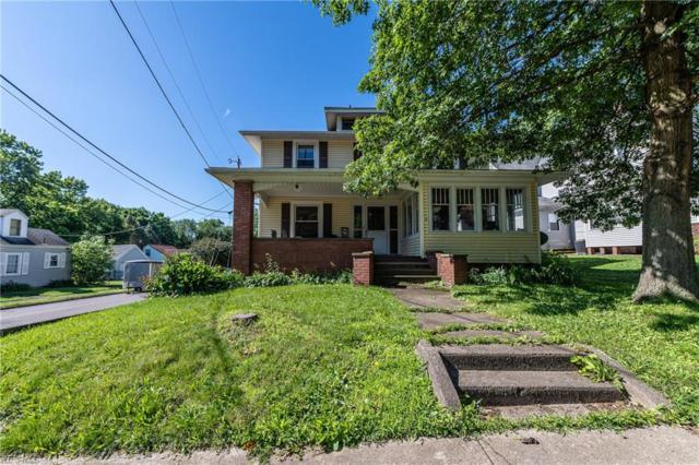 1505 Lincoln Way NW, Massillon, OH 44647 (MLS #4107620) :: Tammy Grogan and Associates at Cutler Real Estate