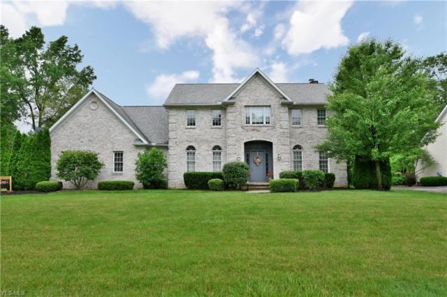 2225 Brittainy Oaks Trail NE, Warren, OH 44484 (MLS #4107643) :: RE/MAX Valley Real Estate