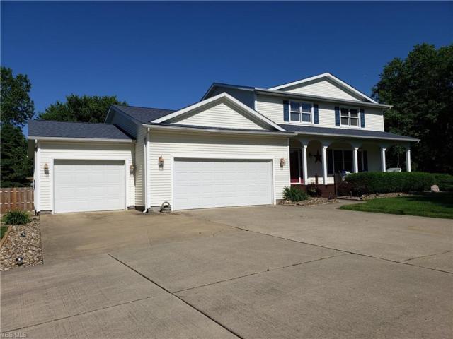 12907 Arlington Road, Berlin Heights, OH 44814 (MLS #4107650) :: RE/MAX Valley Real Estate