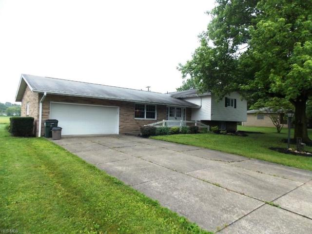 4544 Midpine Street, Louisville, OH 44641 (MLS #4107657) :: Tammy Grogan and Associates at Cutler Real Estate