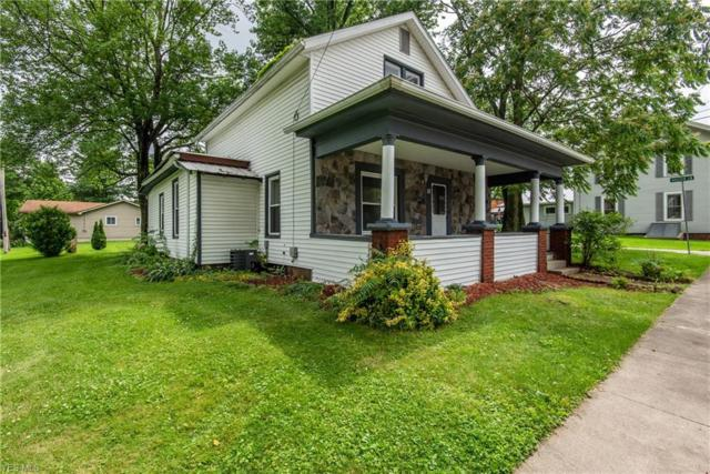 18 E Market Street, Marshallville, OH 44645 (MLS #4107675) :: Tammy Grogan and Associates at Cutler Real Estate