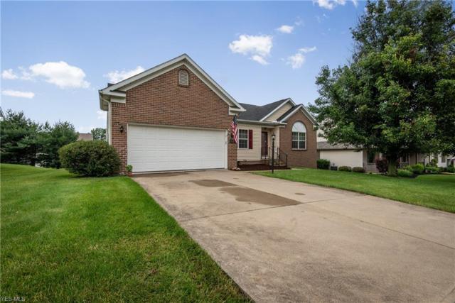 1845 John Carroll Drive SE, Massillon, OH 44646 (MLS #4107723) :: Tammy Grogan and Associates at Cutler Real Estate