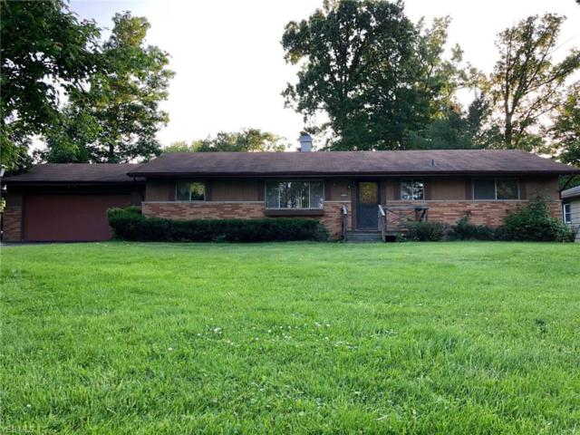 8040 Strongsville Boulevard, Strongsville, OH 44149 (MLS #4107742) :: RE/MAX Edge Realty