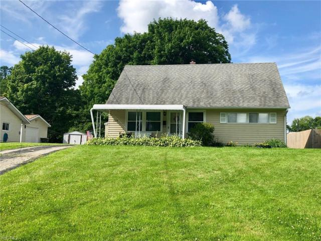 2238 Bel Aire Lane, Poland, OH 44514 (MLS #4107772) :: RE/MAX Valley Real Estate