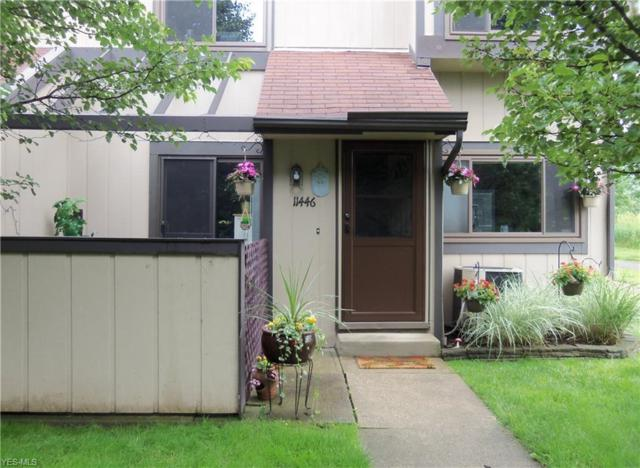 11446 Harbour Light Drive, North Royalton, OH 44133 (MLS #4107776) :: RE/MAX Edge Realty