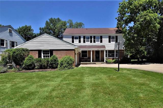 3171 Somerset Drive, Shaker Heights, OH 44122 (MLS #4107798) :: RE/MAX Edge Realty