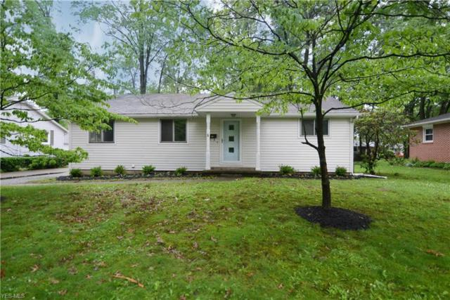 627 S Madison Avenue, Salem, OH 44460 (MLS #4107848) :: RE/MAX Valley Real Estate