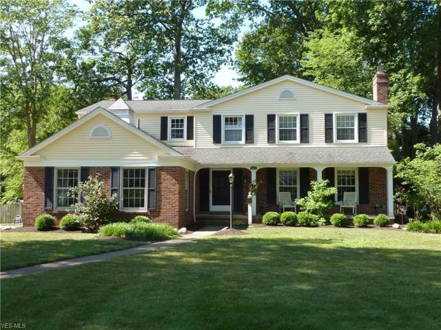 30501 Winsor Drive, Bay Village, OH 44140 (MLS #4107929) :: RE/MAX Trends Realty