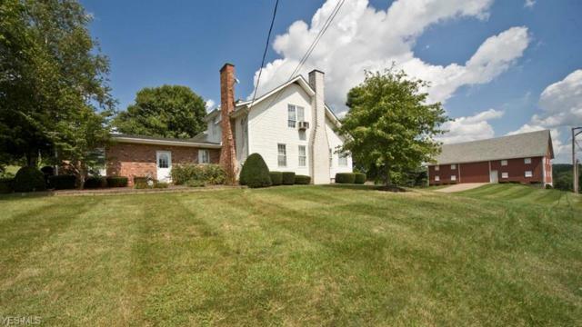 3245 Battlesburg Street SE, East Sparta, OH 44626 (MLS #4107953) :: The Crockett Team, Howard Hanna
