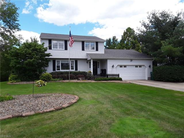 2994 Thunderbird Drive, Poland, OH 44514 (MLS #4107959) :: RE/MAX Valley Real Estate