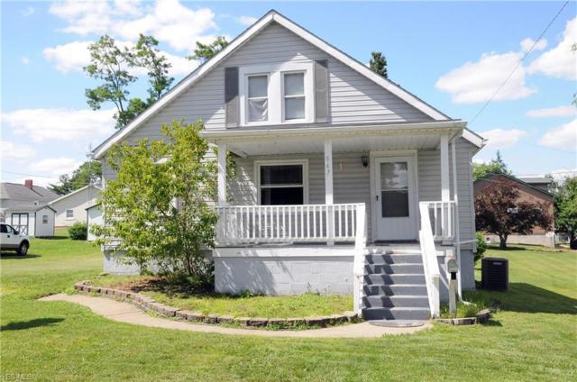 847 Leonard Avenue, Zanesville, OH 43701 (MLS #4107964) :: RE/MAX Trends Realty