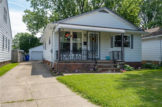 3227 W 142 Street, Cleveland, OH 44111 (MLS #4107987) :: RE/MAX Edge Realty