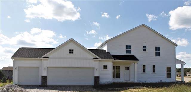 2602 Ledgestone Drive NW, Uniontown, OH 44685 (MLS #4107996) :: Tammy Grogan and Associates at Cutler Real Estate