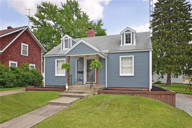 228 Donner Avenue NW, North Canton, OH 44720 (MLS #4108006) :: Tammy Grogan and Associates at Cutler Real Estate