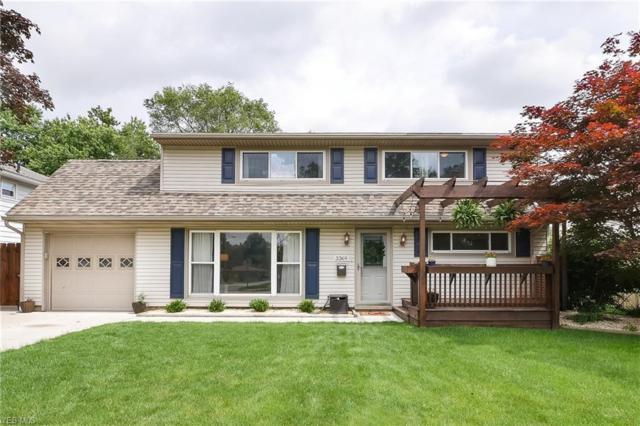 3369 Pendleton Street, Cuyahoga Falls, OH 44221 (MLS #4108028) :: Tammy Grogan and Associates at Cutler Real Estate