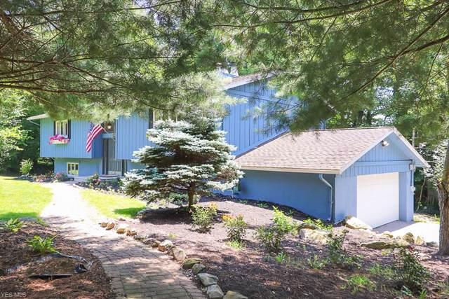 8505 Rockspring Drive, Chagrin Falls, OH 44023 (MLS #4108074) :: The Crockett Team, Howard Hanna