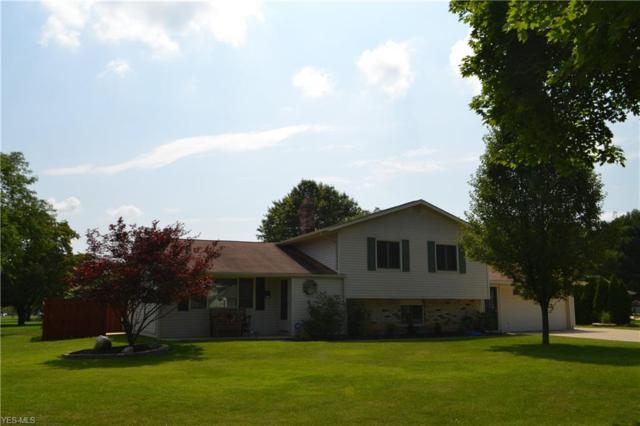 25259 Chase Drive, North Olmsted, OH 44070 (MLS #4108093) :: The Crockett Team, Howard Hanna