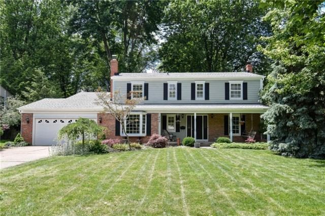 404 Bates Drive, Bay Village, OH 44140 (MLS #4108134) :: RE/MAX Trends Realty