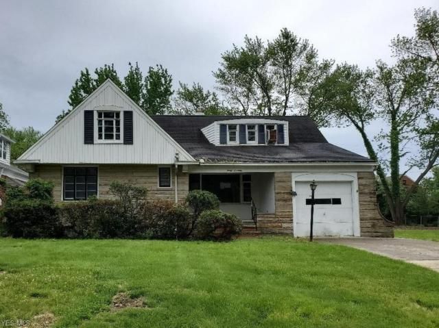 4070 Colony Road, South Euclid, OH 44121 (MLS #4108160) :: The Crockett Team, Howard Hanna