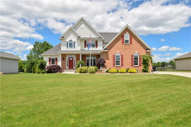 4840 Tree Line Trail, New Middletown, OH 44442 (MLS #4108164) :: RE/MAX Valley Real Estate
