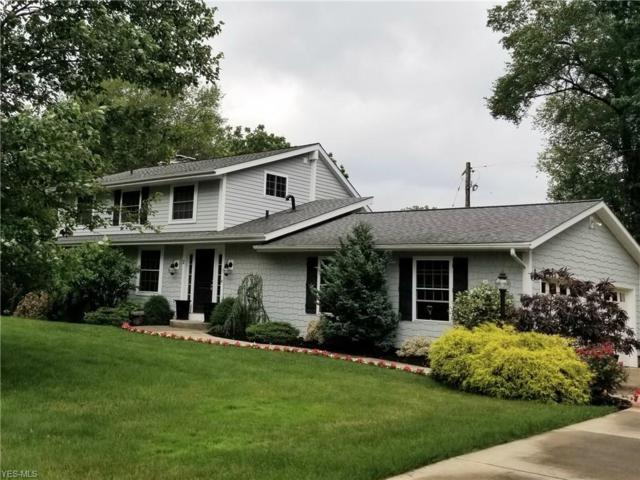 2 West Drive, Hartville, OH 44632 (MLS #4108182) :: RE/MAX Trends Realty