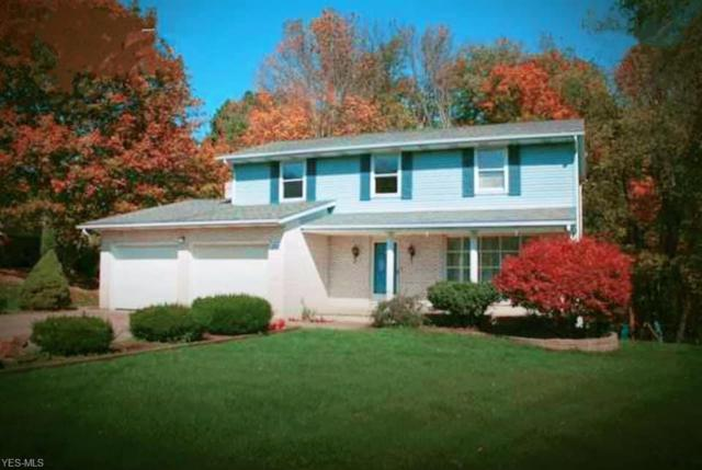 2057 Chateau Circle, New Concord, OH 43762 (MLS #4108225) :: RE/MAX Edge Realty