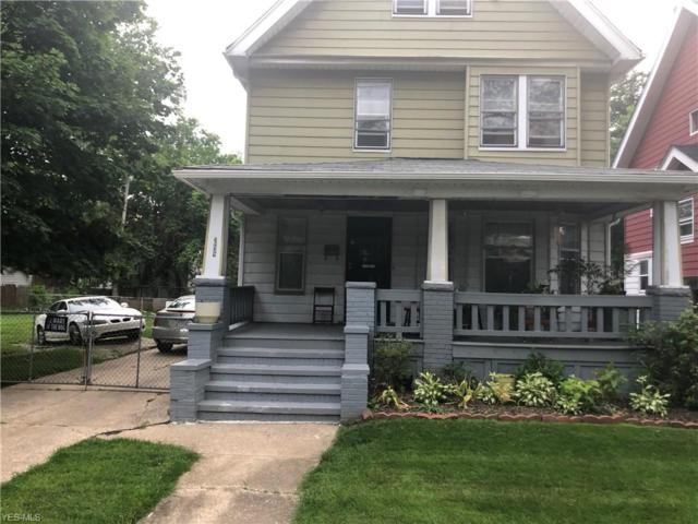 472 E 124th Street, Cleveland, OH 44108 (MLS #4108255) :: RE/MAX Edge Realty